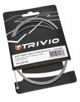 Trivio Binnenkabel Derailleur RVS 1.1 x 2250mm