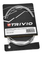 Trivio Binnenkabel MTB RVS 1.5 x 2000mm
