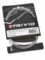Trivio Binnenkabel Race RVS 1.5 x 2000mm