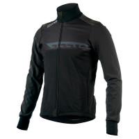 Bioracer Spitfire Tempest Protect Jacket - Zwart/Grijs