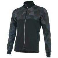 Bioracer Spitfire Tempest Protect Winter Jacket Subli - Zwart