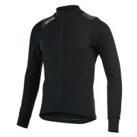 Bioracer Sprinter Tempest Long Sleeve Jersey - Zwart