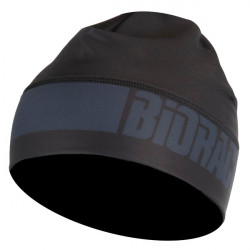 Bioracer Hat Tempest Muts - Zwart/Grijs