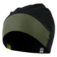Bioracer Tempest Protect Pixel Muts - Zwart/Geel