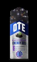 OTE Energy Gel - Blackcurrant - 20 x 56 gram