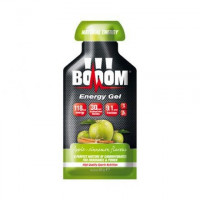 BOOOM Energy Fruit Gels - 5 + 1 gratis