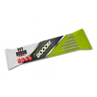 Aanbieding BOOOM Pure Energy Bar - Amandel - 40 gram