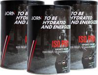 Born Iso Pro - 400 gram (3 pack)