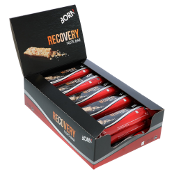 Born Recovery Nuts Bar - 15 x 48 gram