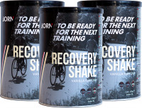 Born Recovery Supple Shake - 450 gram (3 pack)