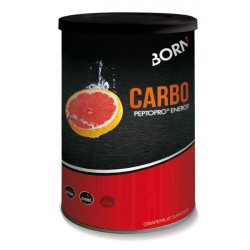 Born Carbo Peptopro Energy Can - 3 x 525 gram (de laatste 3 potten)