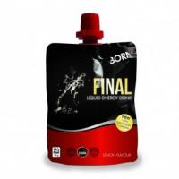 Aanbieding Born Final Gel - 9 + 1 gratis