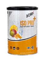 Born Iso Pro+ 400 gram