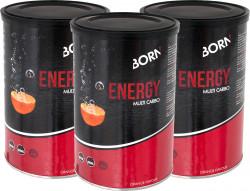 Born Energy Multi Carbo - 540 gram (3 pack)