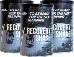 Born Recovery Supple Shake - 450 gram (3 pack)