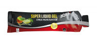 Born Super Liquid Gel Citrus - 9 + 1 gratis