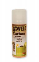 BOVelo Carbon Pasta - 50 gram