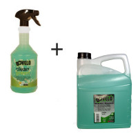 BOVelo Clean Green - 2500 ml + 1000 ml