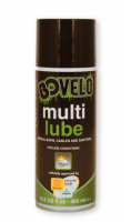 BOVelo Multi Lube Spray - 400 ml