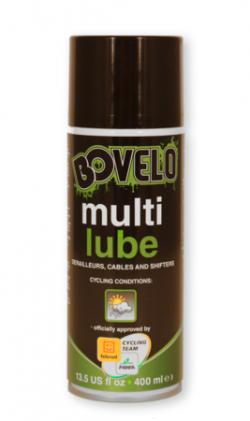 BOVelo Multi Lube Spray - 400 ml