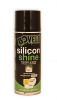 BOVelo Siliconen Shine Spray - 400 ml