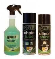 BOVelo Onderhoud Deal met 3 producten