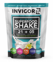 INVIGOR8 Superfood Shake - 1 x 43 gram