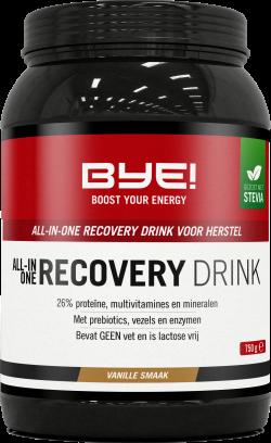 BYE! Recovery Drink - 750 gram