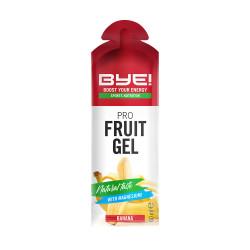 BYE! PRO Fruit Gel - 12 x 60 ml