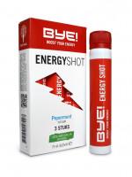 Aanbieding BYE Energy Shot - 3 x 25 ml - 5 + 1 gratis
