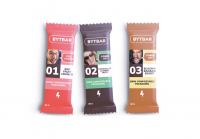 BYTBAR Taste Pack - 3 x 60 gram