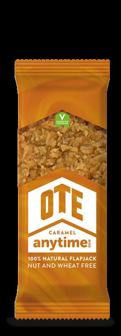 OTE Anytime Bar - 16 x 62 gram