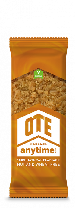 OTE Anytime Bar - 1 x 62 gram