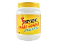 3Action Carboloader - 500 gram