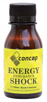 Aanbieding Concap Energy Shock - 100 ml (THT 31-5-2020)