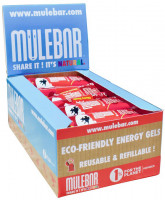 MuleBar Natural Energy Gel - 24 x 37 gram