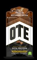OTE Recovery Soya Drink - Choco - 1 x 52 gram