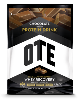 OTE Recovery Whey Drink - Choco - 1 kg