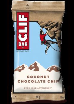 CLIF Energy Bar - 12 x 68 gram