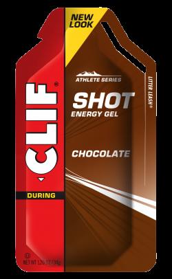 CLIF Shot Energy Gel - 1 x 34 gram