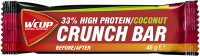 WCUP Protein Bar - 27 x 45 gram