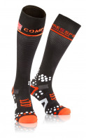 Compressport Full Socks v2.1 Compressiesokken - Zwart