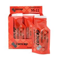 Concap Energy Gel 55-11 - Cherry - 12 x 40 gram