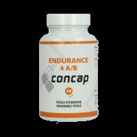 Concap Endurance 4/AB - 120 capsules