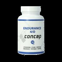 Concap Endurance 4/O - 120 capsules