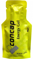 Concap Energy Gel - 5 + 1 gratis