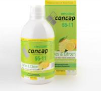 Concap Hypotonic 55-11 - Vlierbes-Citroen - 500 ml (THT 31-5-2021)