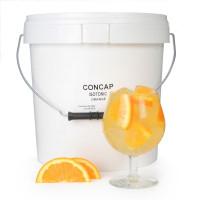Concap Isotonic - Orange - 5kg