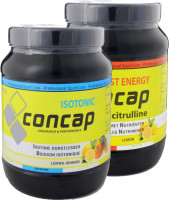 Concap Pick en Mix - Concap Isotonic + Concap Fast Energy
