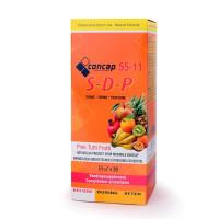 Concap S-D-P (Shake - Drink - Perform) bloedgroep O - 500 ml